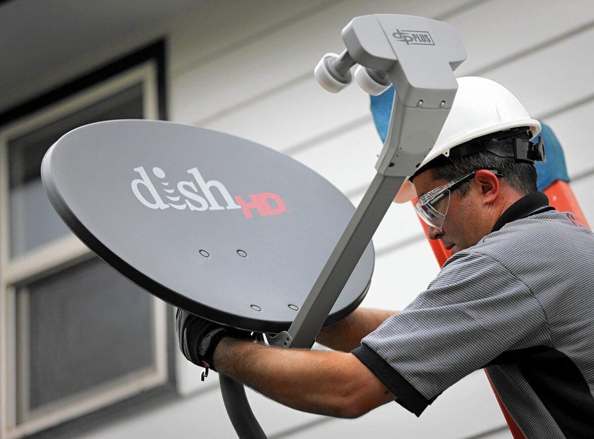 Free DISH Installation - Yuba City, California - Go Satellite City - DISH Authorized Retailer
