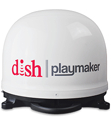 Playmaker - Outdoor TV - Yuba City, California - Go Satellite City - DISH Authorized Retailer