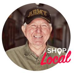 Veteran TV Deals | Shop Local with GSC} in Yuba City, CA