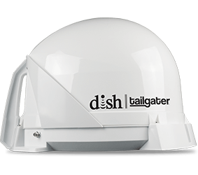 The Tailgater - Outdoor TV - Yuba City, California - Go Satellite City - DISH Authorized Retailer
